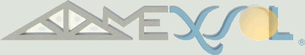 Logotipo Amexsol